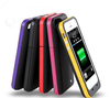 2200mah External Backup Battery For Iphone5/5S Power Case,Support IOS7