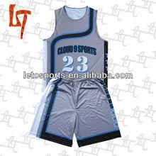 custom basketball wear basketball tops for girl
