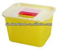 Sostenidos eliminación de contenedores
