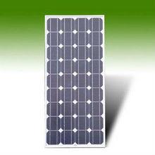 130w mono solar PV panels