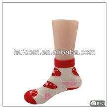 teen girls socks cotton material