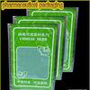 2013 new plastic herbal incense potpourri bags wholesale