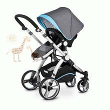Baby Stroller 3 in 1 Europe Standard EN1888 Push Chair