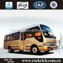 7M Dongfeng bus mini bus EQ6701LT
