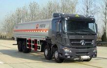 Fuel tank truck mercedes benz 25ton 290hp 30cbm
