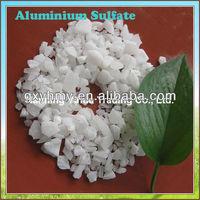 15.8 MIN Ferrous Aluminium Sulphate Technical Grade