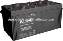 Gerneral AGM Sealed Lead Acid battery ,dry charged battery