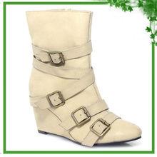 moda İtalyan kış çizmeler kadın