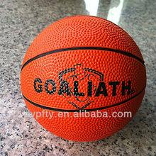 mini basketball size 3#