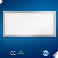 Daylight White 20W 300*600 lighting metal panel
