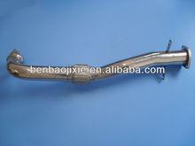 Lancer Evolution 8 03 04 05 Stainless Steel Downpipe EVO 7-9