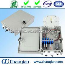 splice fiber optical terminal ftth box
