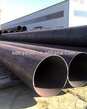 water well steel pipe price per meter