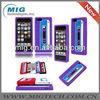 Retro cassette tape silicon case for iphone 5