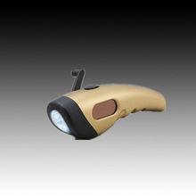 Smart phone charger Solar dynamo flashlight rechargeable solar flashlight dynamo smart phone charger flashlight
