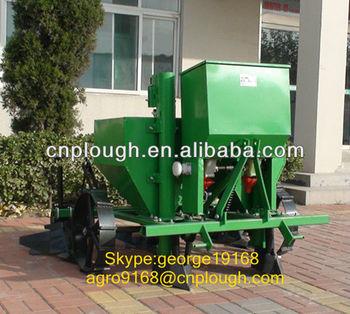 Tractor mounted potato planter / potato seeder for sale