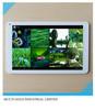 """10.1"""" RK3188 Quad Core Tablet PC 2GB RAM 16GB Dual Camera Bluetooth Wifi HDMI Retina IPS 1920x1200 Pixels"""