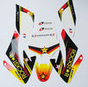 Graphics decal,3M Graphics decal ,CRF50 Graphics decal