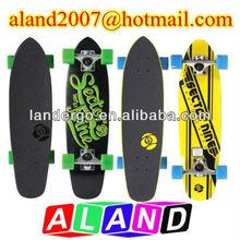 2012 PENNY NICKEL SKATEBOARD,longboard skateboard(New Design)