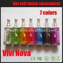 2013 Innovative Product e cigarette mini Vivi Nova V4 rotatable coil head now on sale for cheap price made in China