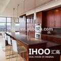 ak207 francês popular armários de cozinha em madeira de mogno armários de cozinha em madeira maciça de nogueira armáriosde cozinha