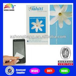 HB425 Adhesive mini screen cleaner