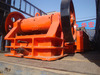 Good use stone crusher jaw crushing equipment for construction material