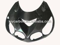 Carbon fiber parts fairing for Kawasaki ZX14