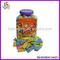 Produits de confiserie coquine chat Bubble-Gum