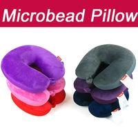 u shape foam car neck pillow-travel neck pillow