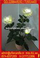 Led Artificial de seda de flores de reemplazo