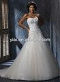 ll5212 أزياء حبيبته فستان الزفاف 2013 السعودي
