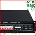 e12 12 3kw canal digitalinteligente rgb led del controlador