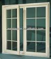 Grilles de sécurité pour portes et fenêtres/fenêtre à battants en aluminium/foshan. prix usine