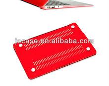 For macbook crystal case crystal havd case for new macbook pro 13.3&15.4.