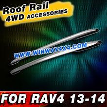 CAR ROOF RACK ROOF RAIL FOR TOYOTA RAV4 2013
