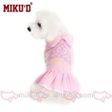 Doggie Dresses New Fashion 2012