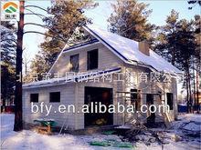 Light steel villa, Light steel structure villa (Baofeng WM-bs01