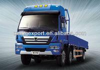 XCMG 6x2 NXG1201D3PL1 Lorry Truck