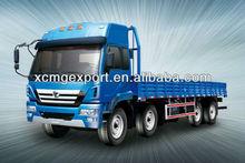 XCMG 8x2 NXG1319D3AZDL1 Lorry Truck