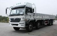 XCMG 8x4 NXG1315DPL1 Lorry Truck