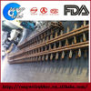 2013 Elastomeric rubber bridge expansion joint in concrete