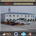 struttura modulare in acciaio militare casa prefabbricata