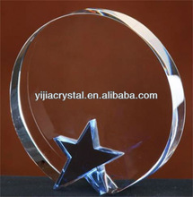 Excellent K9 Crystal Winner's Cup Trophy Wholesale