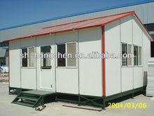 Real Estate Prefab houses