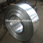 Hot dipped galvanized steel coils/GI sheet