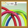 7mm Exercise Red Elastic Rope for Bungee Cord and Trampoline