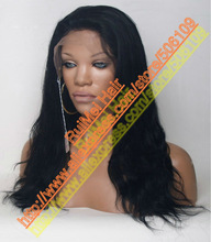 2012Europe fashion lady's with heat resistant and lovely front lace wig