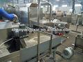 Instantánea automática de arroz inflado/nutricional de arroz de alimentos que hace la máquina con el ce 86-15553158922 skype: sherry1017929
