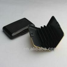 Metal Credit Card Holder Wallet